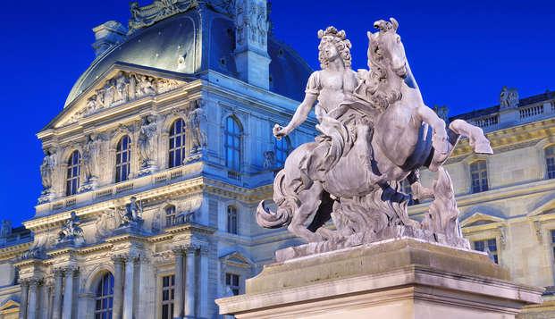 Novotel Suites Paris Rueil Malmaison - versailles
