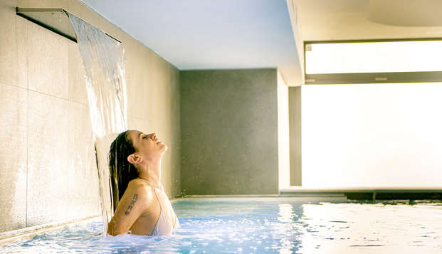 Weekend di relax a Chianciano Terme, in Toscana
