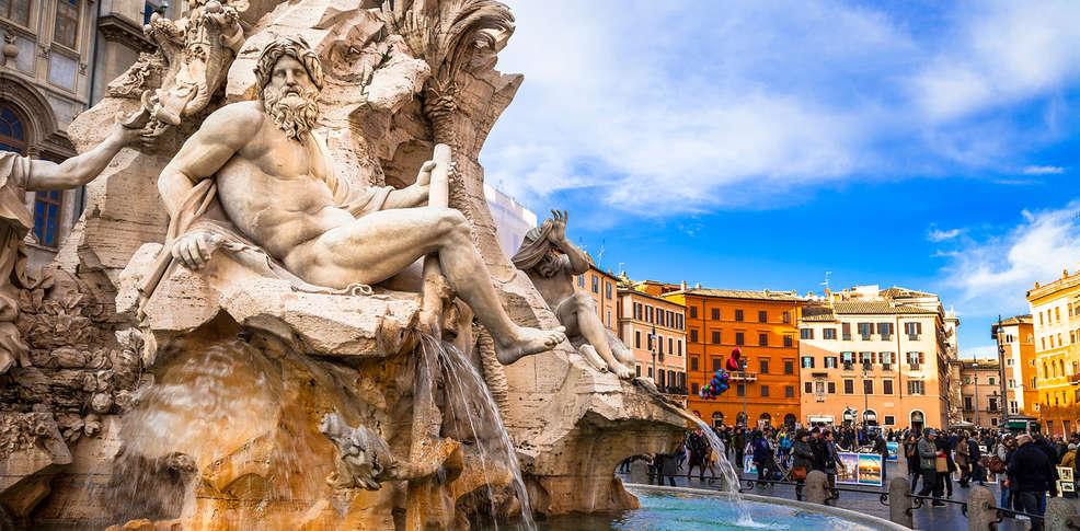 Roma Hotel Delle Nazioni