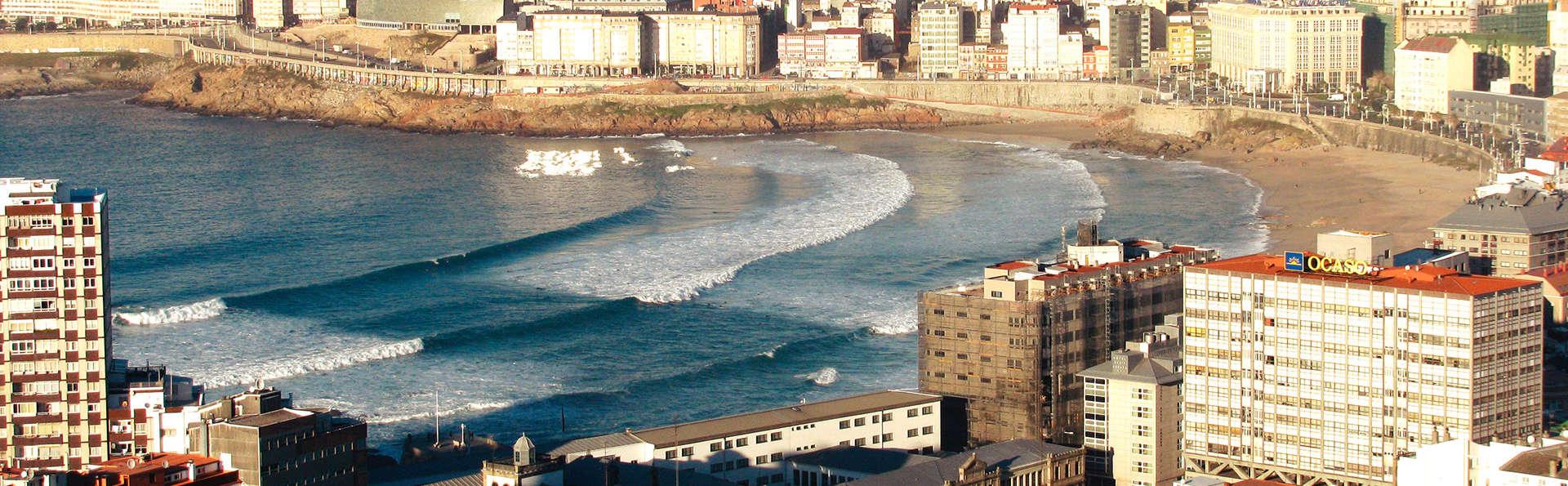 Hotel Zenit Coruña  - EDIT_destination.jpg