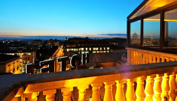 Offerta a Roma da 2 notti: nella Città Eterna ad un prezzo speciale con SPA inclusa