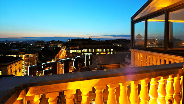 Vacanza a Roma da 2 notti: nella Città Eterna ad un prezzo speciale!