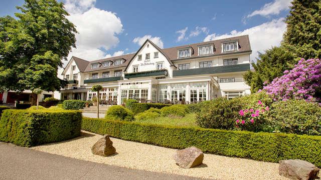 Genieten van comfort en gastvrijheid in uniek hotel op de Veluwe