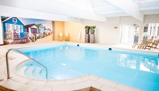 Profitez du confort et de l'hospitalité dans un hôtel unique de la Veluwe