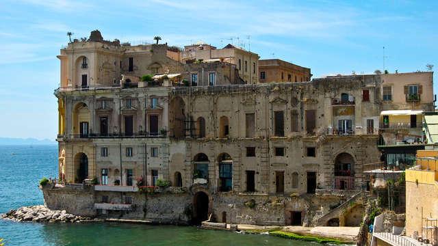 Weekend alla scoperta di Napoli
