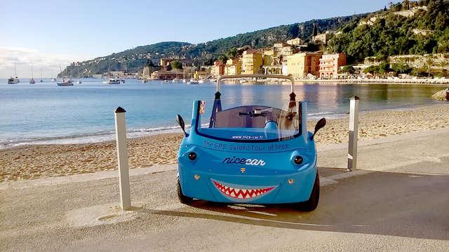 Descubre la Riviera Francesa con una visita guiada