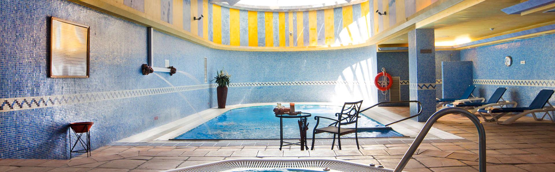 ¡Oferta especial! Evasión en media pensión en un hotel 4 estrellas, Antequera