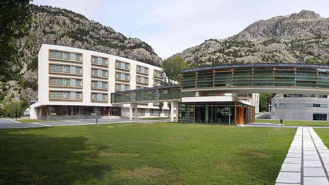 Hotel Resort Balneario Panticosa