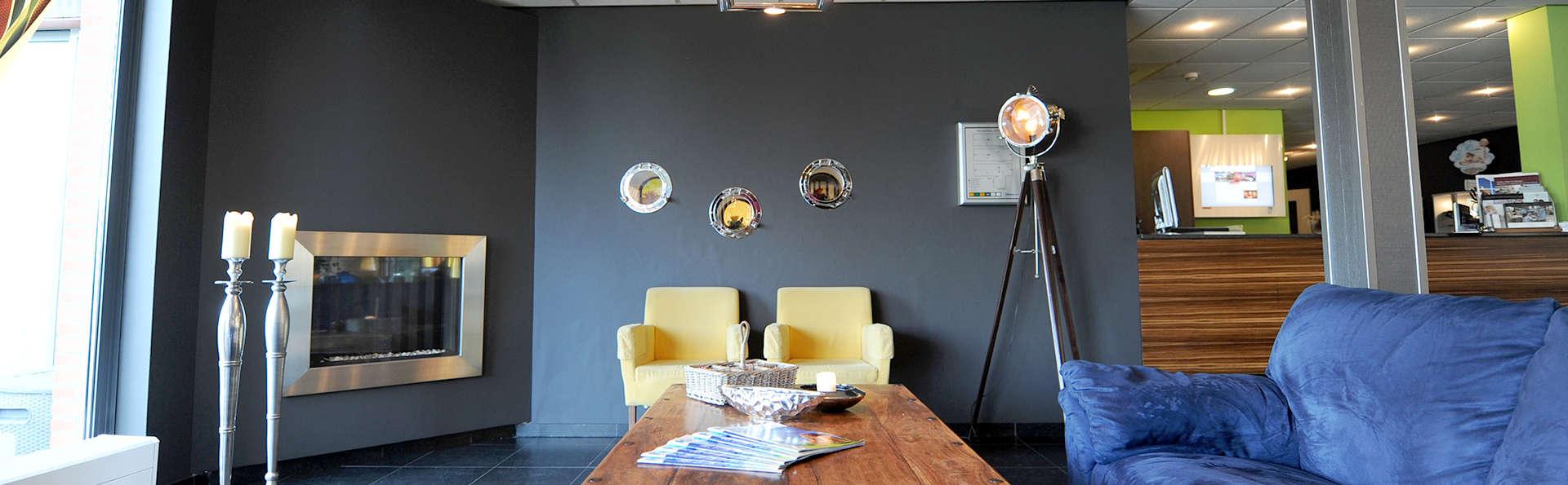 Découvrez Biesbosch et savourez de délicieux plats (3=2)