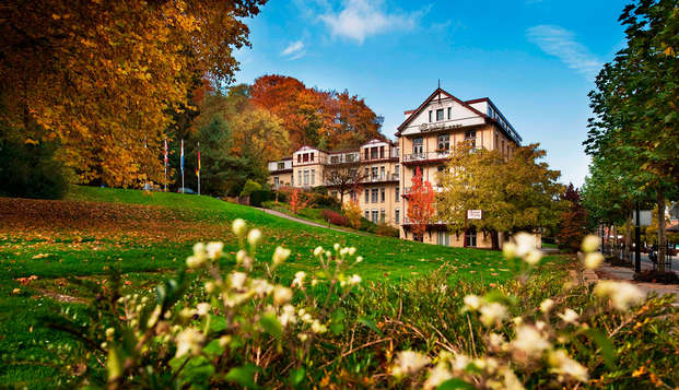 Ontdek het gezellige Valkenburg tijdens de herfstvakantie!