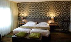 3 overnachtingen in een tweepersoons kamer comfort voor 2 volwassenen