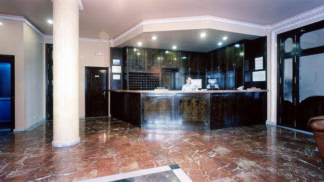 Balneario de Archena - Hotel Leon
