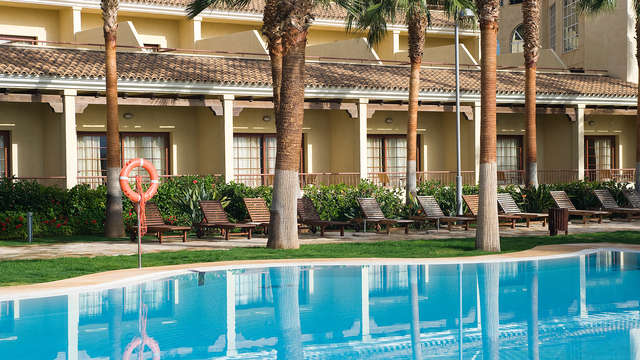 Hotel Envia Almeria Spa Golf