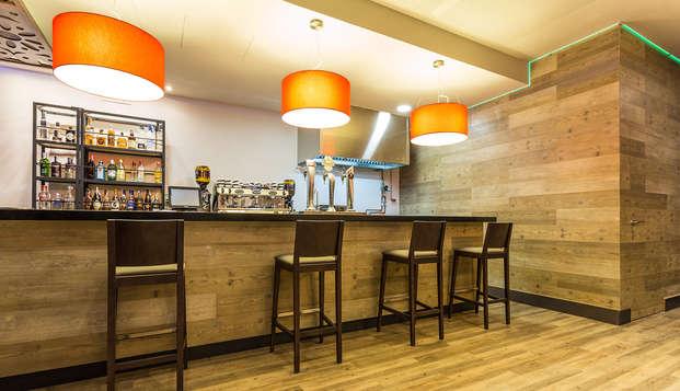 Urban Dream Granada - bar