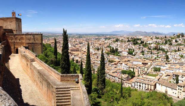 Urban Dream Granada - Granada