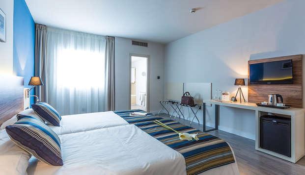 Urban Dream Granada - room