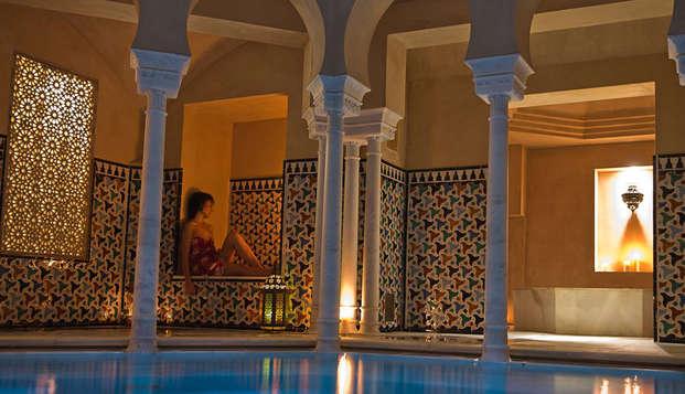 Urban Dream Granada - spa