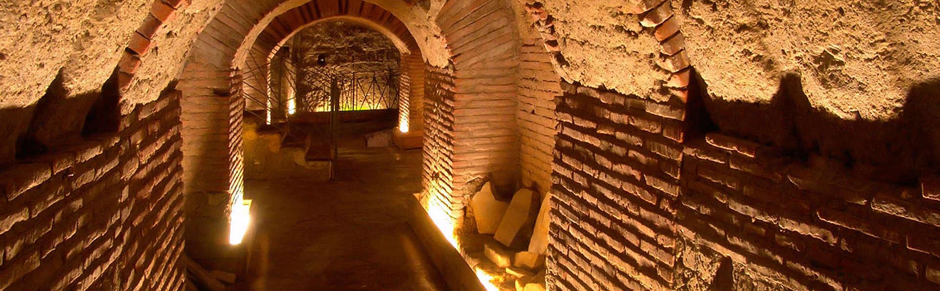 Visitez les souterrains de Naples et perdez-vous dans les couleurs de cette ville magnifique