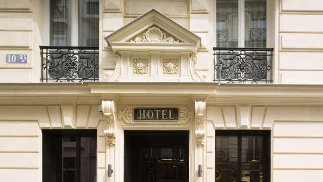 Le Bis Hotel