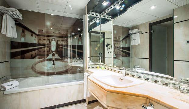 Sercotel Gran Luna - Bath