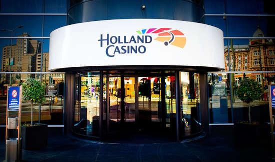 Gratis Entree Holland Casino