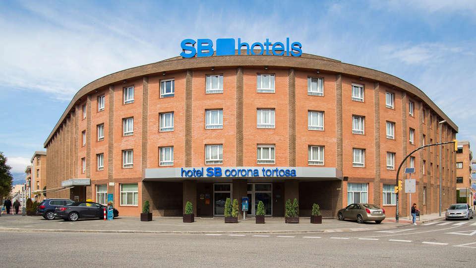 Hotel SB Corona Tortosa - edit_front5.jpg