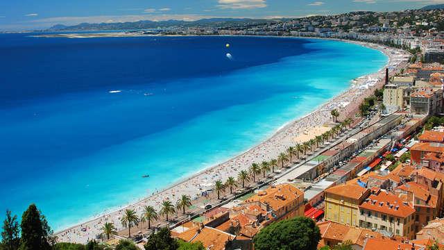 City trip au cœur de Nice