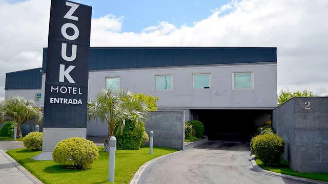 Hotel Zouk