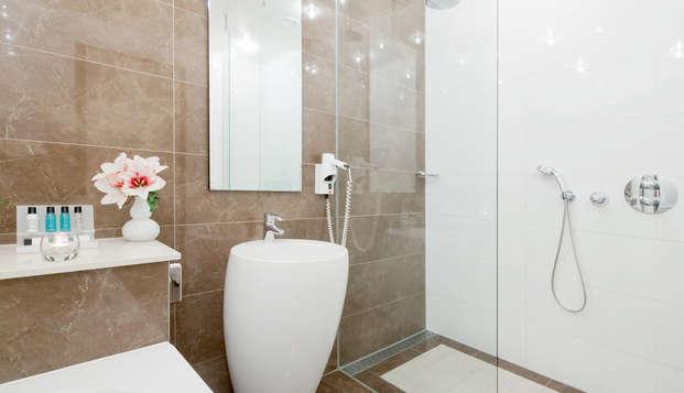 Van der Valk Hotel Den Haag - Nootdorp - Bath