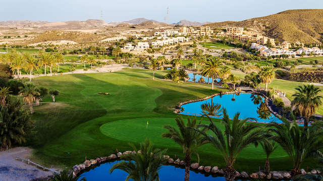 Hotel Valle del Este Golf Resort