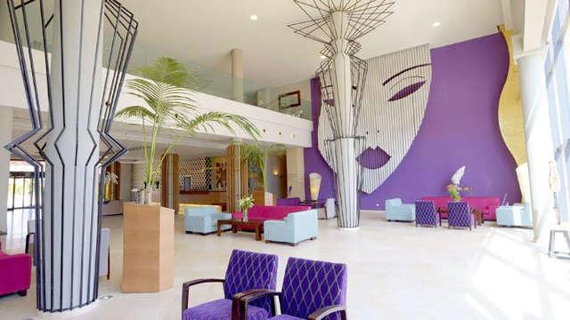 Hotel Valle del Este Golf Resort