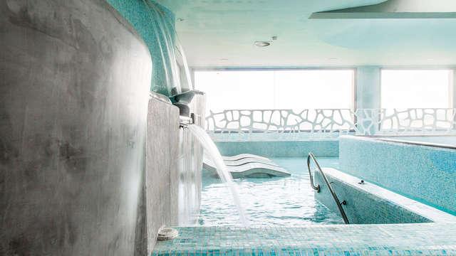 Sol & Relax: escapada con desayuno y spa en Vera, Almería