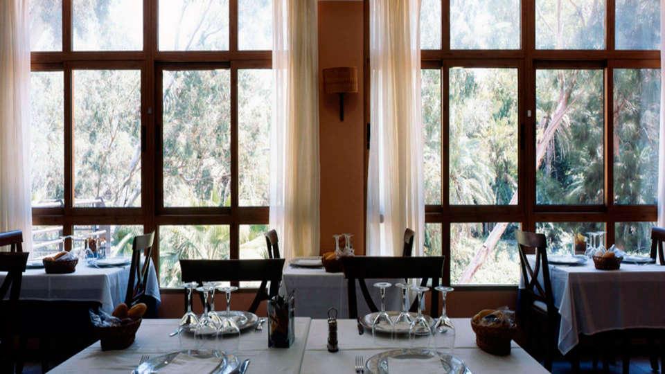 Balneario de Archena - Hotel Levante - edit_comedor_termas.jpg