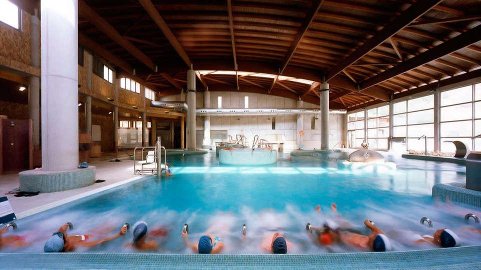 Baños De Archena Alojamiento | Escapadas Fin De Semana Relax Archena Con Acceso Al Spa Para 2