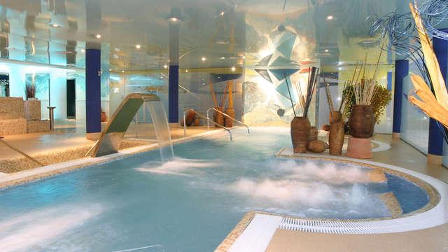 Promoción Limitada: Escapada Relax en Cantabria con acceso al spa