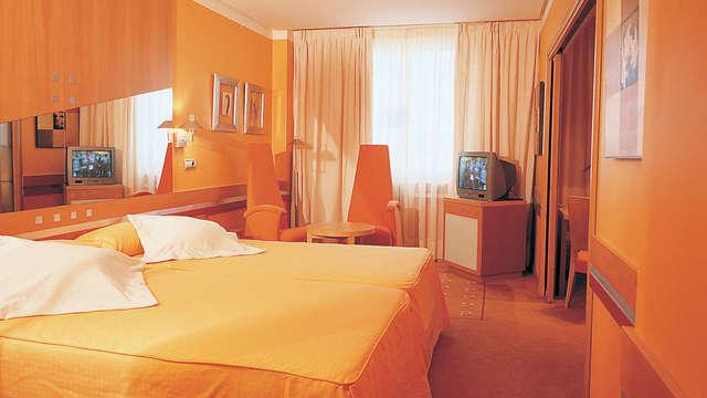 Hotel Torresport Spa