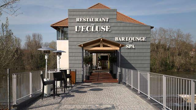 Hotel Mercure Villeneuve sur Lot Moulin de Madame