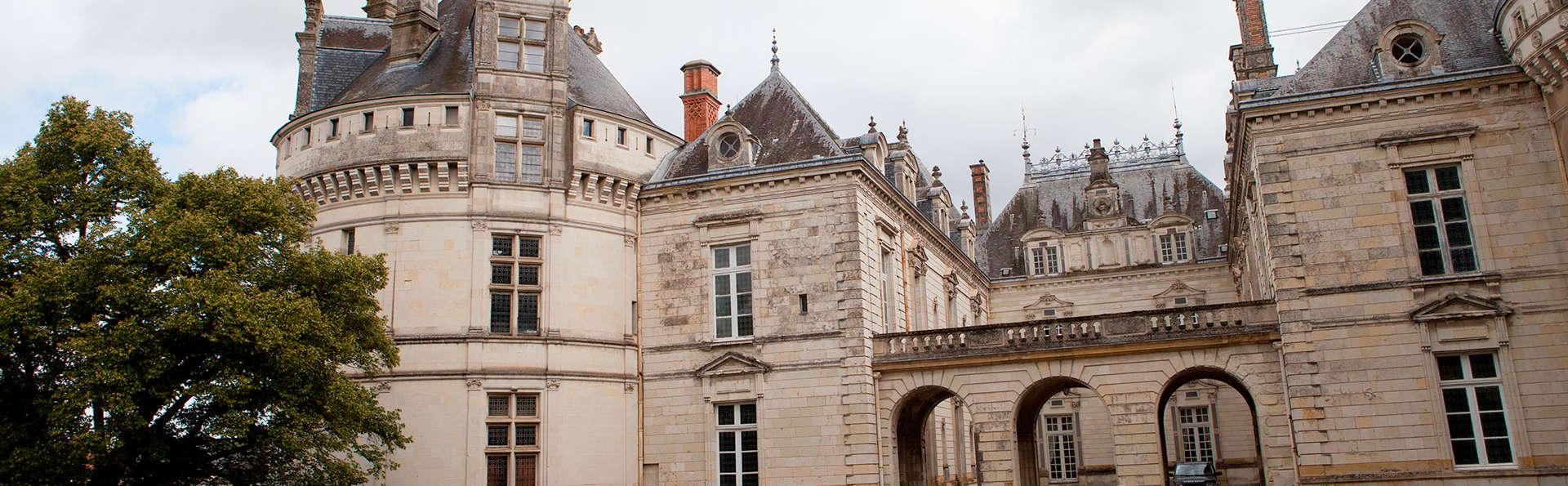 Domaine de la Courbe, The Originals Relais (Relais du Silence) - edit_le_lude1.jpg