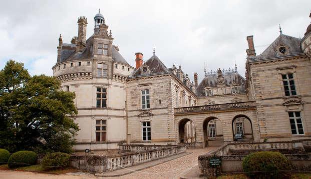 Hotel The Originals Domaine de la Courbe ex Relais du Silence - le lude