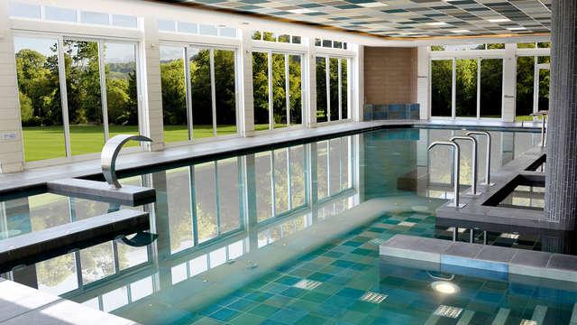 B O resort Bagnoles de l Orne