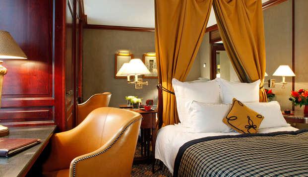 Warwick Brussels - Classic-Room
