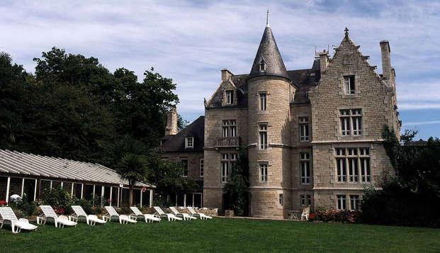 Chateau du Val - chateau