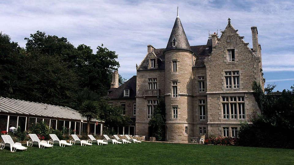 Château du Val  - edit_chateau.jpg