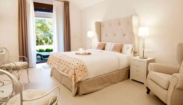 Sant Pere del Bosc hotel spa - edi catalina