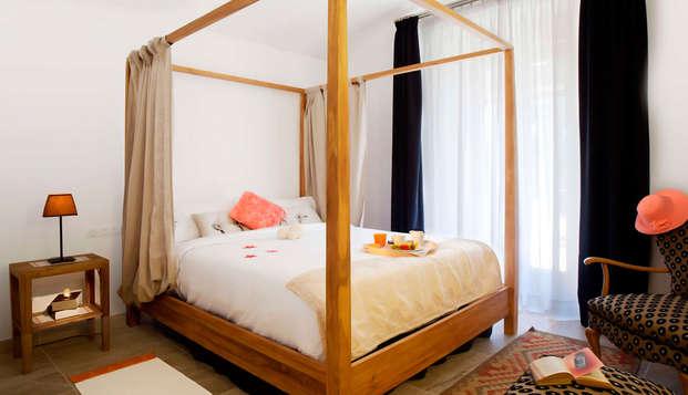 Sant Pere del Bosc hotel spa - daphne