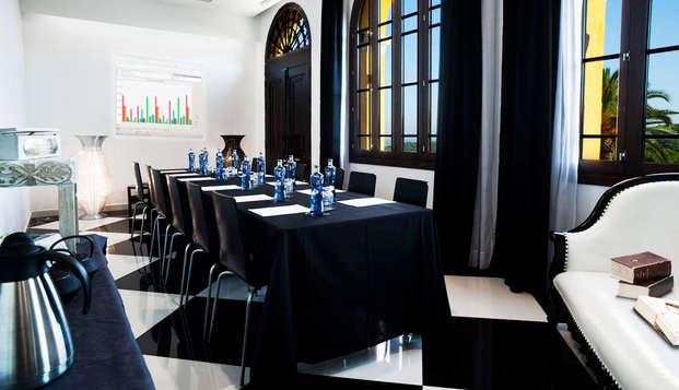 Sant Pere del Bosc hotel spa - meeting