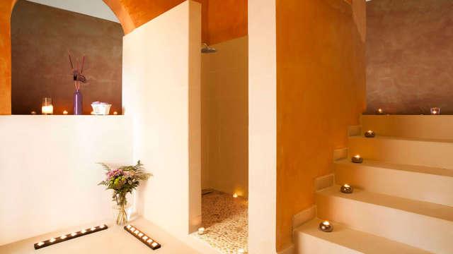 Sant Pere del Bosc hotel spa