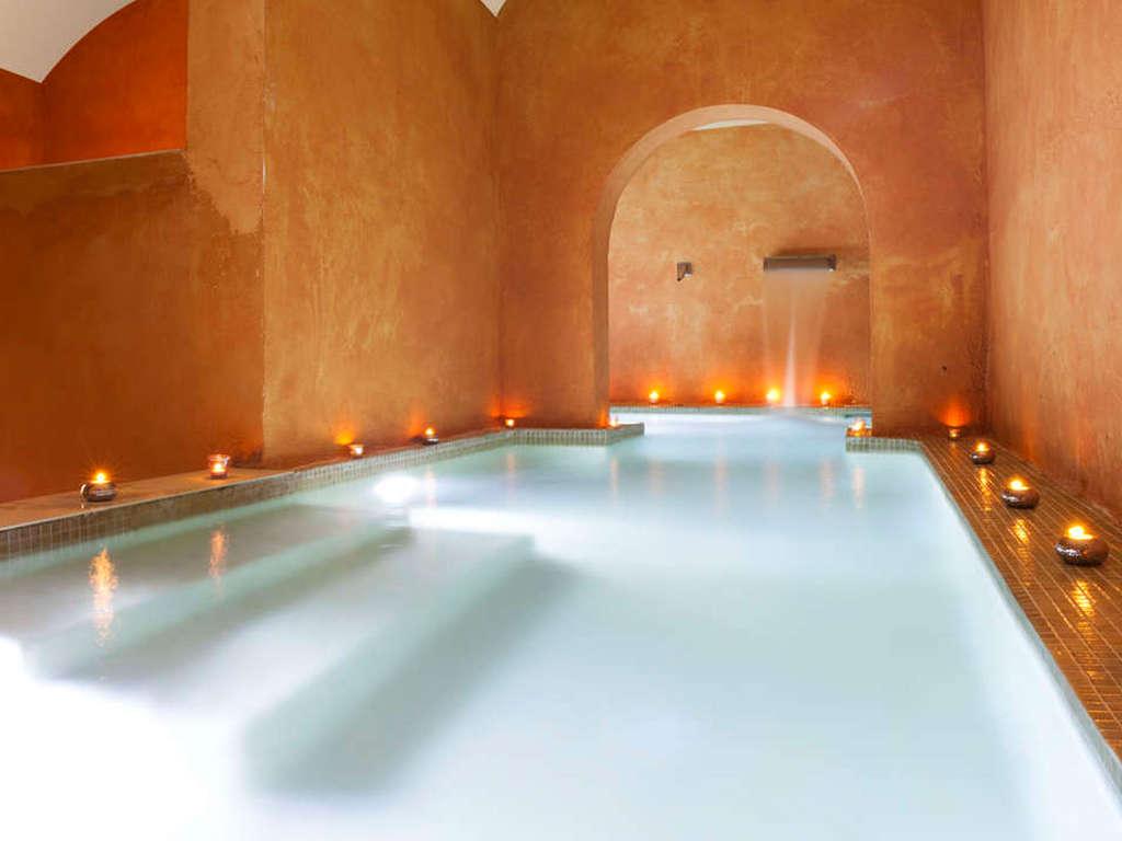 Séjour Lloret-de-mar - Expérience de luxe: détendez-vous au parador de la Costa Brava et profitez de la séance de spa  - 5*