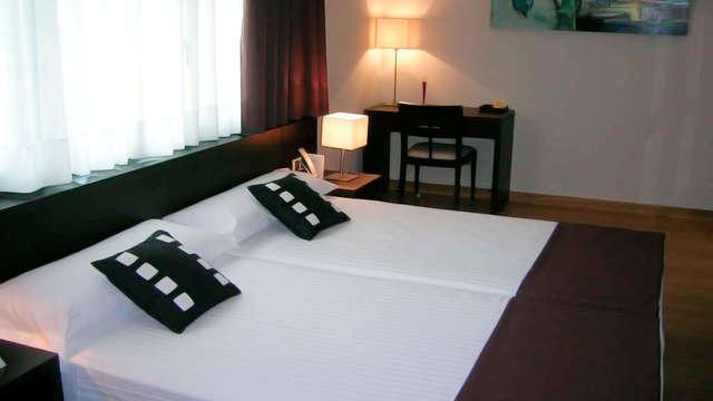 Hotel Plazaola