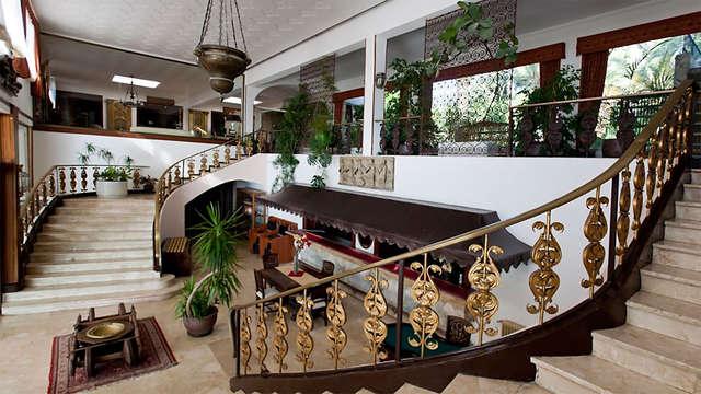 Hotel Cap Roig - hall